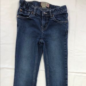 Children's place skinny jeans size 10